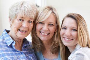 Anti-Aging für jede Altersstufe